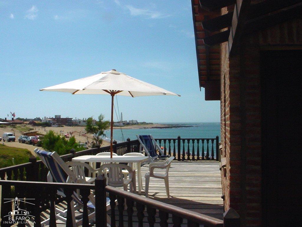 Casa El Muelle En Alquiler En La Balconada La Paloma