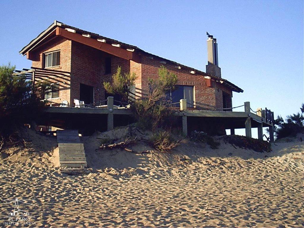 Casa el muelle en alquiler en la balconada la paloma for Inmobiliaria la casa