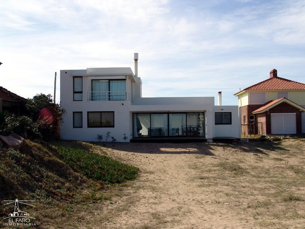 Casa la soleada en alquiler en la balconada la paloma for Frentes de casas de campo