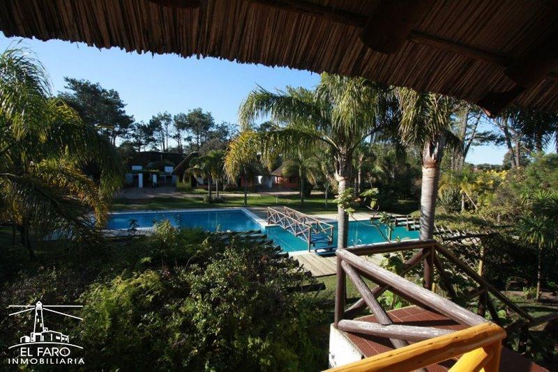 Hotel anaconda club apart en anaconda la paloma for Corse appart hotel